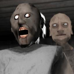 恐怖奶奶第二章游戏