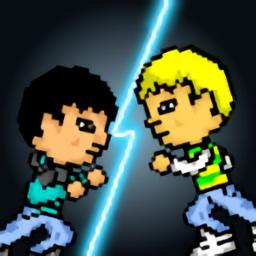 像素未来格斗战争小游戏