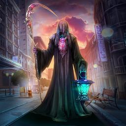 纽约之谜3灵魂之灯