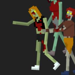他们来了僵尸防御游戏无敌版v1.1.2 安卓版