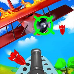 战地对空火力射击最新版
