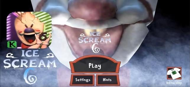 恐怖冰淇淋6官方版 v1.0 安卓版 0