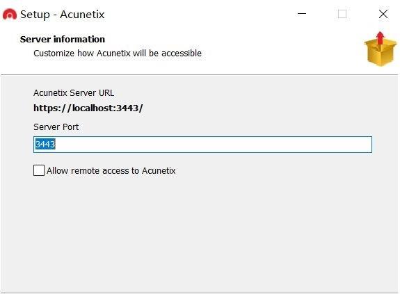 awvs12正式版 v12.0.180911134 官方版 0