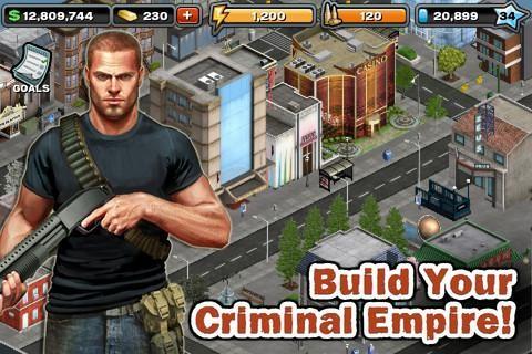 crime city游戏 v9.5.1 安卓版 2