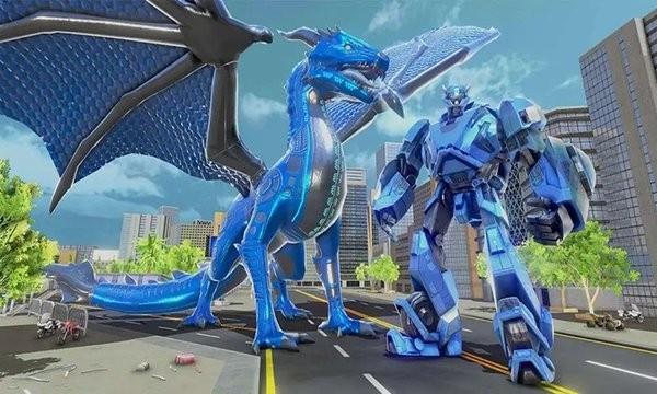 恐龙突击队游戏 v1.1 安卓版 0