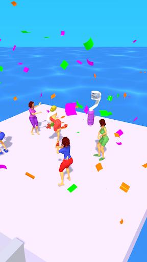 影响者酷跑游戏 v1.0.0 安卓版 0