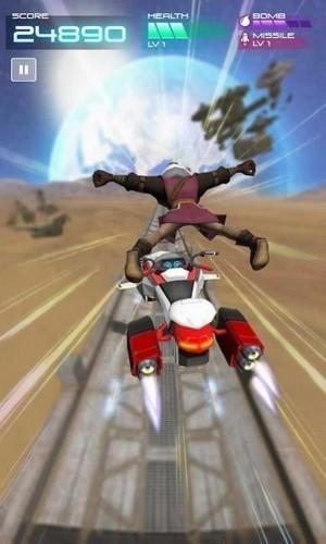 太空骑士追星游戏 v4.3.0 安卓版 2