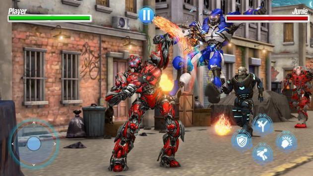 大型机器人环战最新版 v5.0.2 安卓版 2