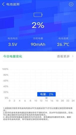 手机省电专家app v1 安卓版 0