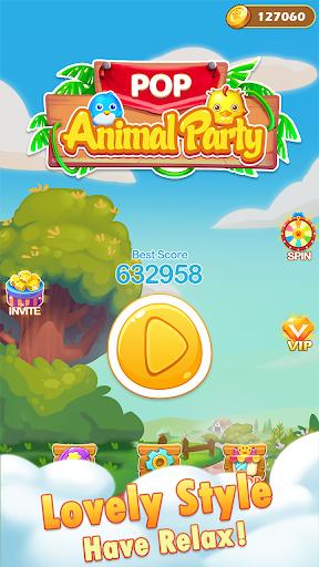 Pop Animal Party游戏 v1.0.3 安卓版 0