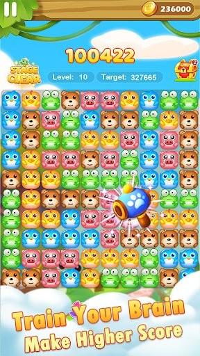 Pop Animal Party游戏 v1.0.3 安卓版 2