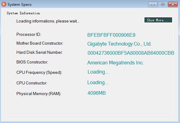Secure MyBit(复杂密码生成器)