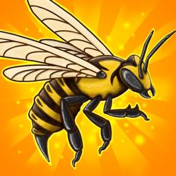 ��怒的蜜蜂�M化�o限金�陪@石版