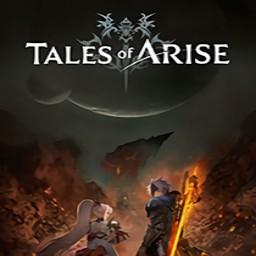 破晓传奇官方中文版(Tales of Arise)