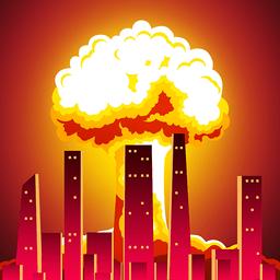 粉碎城市模拟器游戏