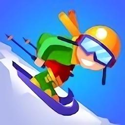 滑雪场老板游戏
