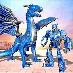 恐龙突击队游戏