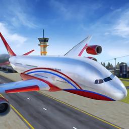 城市飞行模拟器2021最新版
