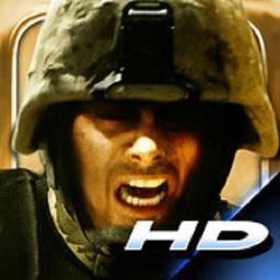现代战争沙漠风暴汉化版
