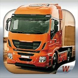 模拟卡车中国卡车之星手机版