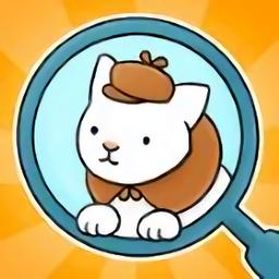 detective mio(密欧侦探寻找隐藏的猫)手机版
