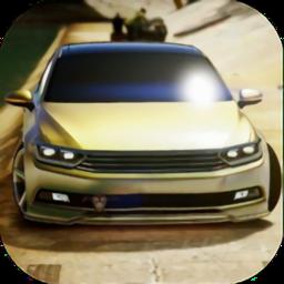大众汽车驾驶模拟器游戏