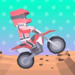 超�摩托�特技3D最新版