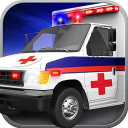 模拟救护车手机版