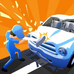 汽车毁灭模拟器真实版