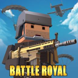 像素未知的皇家之战