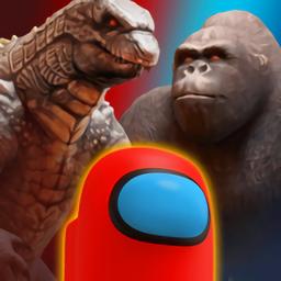 2021哥斯拉vs金刚游戏