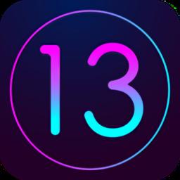 iphone13桌面启动器app