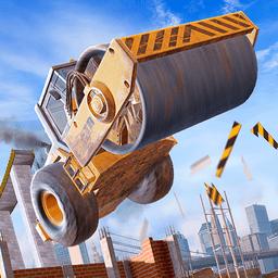 Construction Ramp Jumping最新版