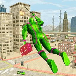 英雄都市战争完整版