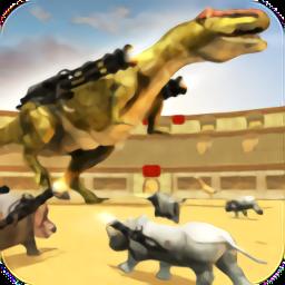 恐龙危机反击战最新版