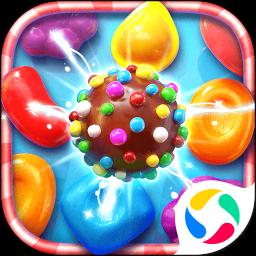 糖果缤纷乐消除手游