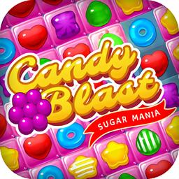 糖果狂潮游戏v1.0.0.6 安卓版