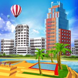 模拟梦幻都市最新版