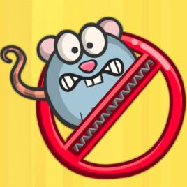 巨鼠入侵游戏(Rats Invasion)