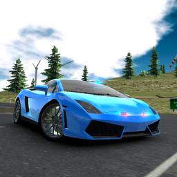 欧洲豪车轿车模拟器最新版
