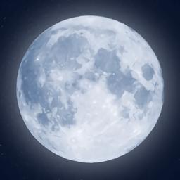 我的月相中文版