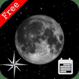 Moon Phase Calendar
