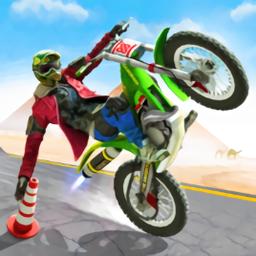 摩托特技赛2最新版