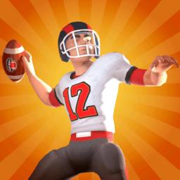 超级投手3d手机版(hyper touchdown 3d)