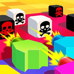 Merge Defense 3D游戏