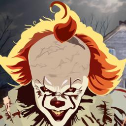 疯狂小丑恐怖屋逃生中文版