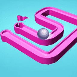 球球逃离迷宫最新版