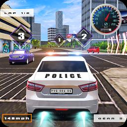 警察VS犯罪追逐最新版