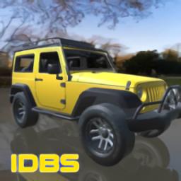 IDBS越野模拟器最新版