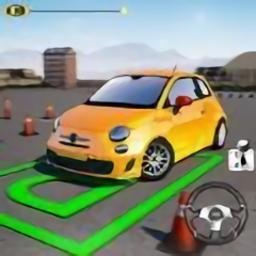 可爱小车停车v0.1 安卓版